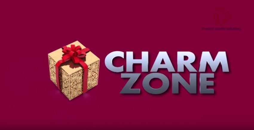 CharmZone Reality TV show- coming soon to your screen