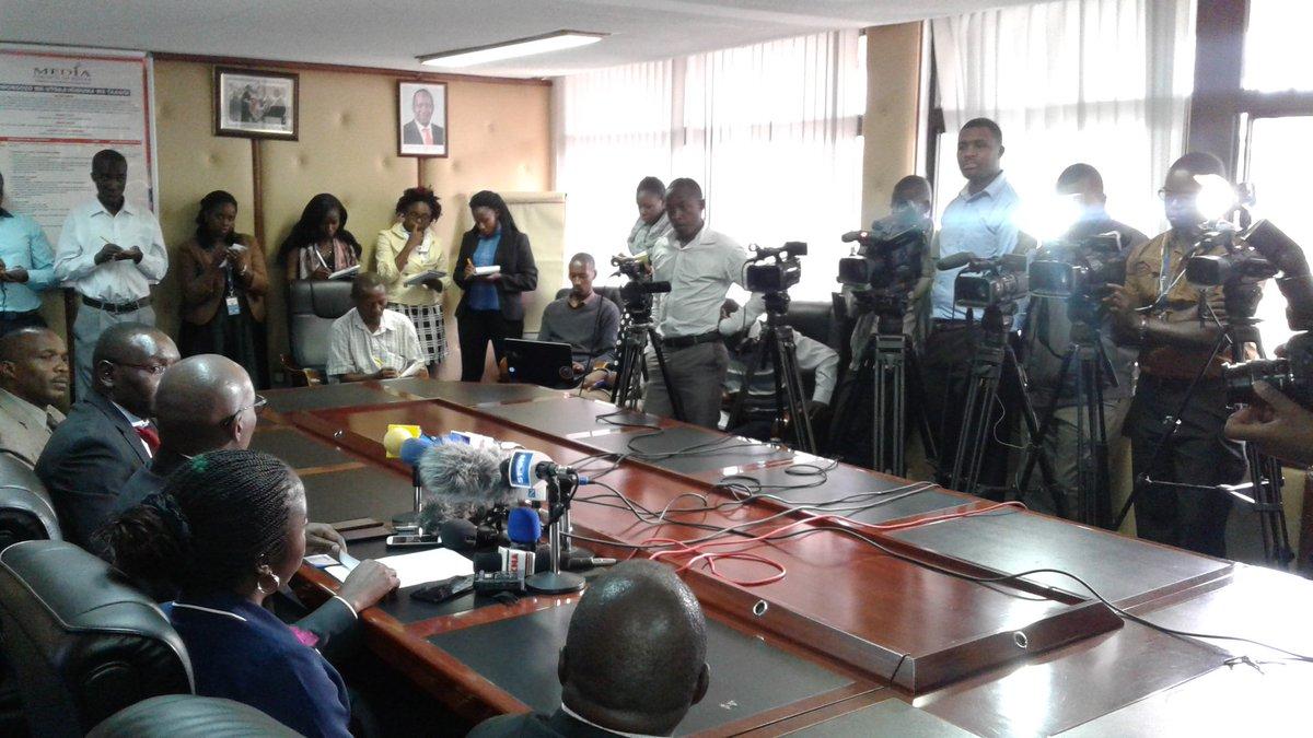Keep off partisan politics-Media Council of Kenya warns journalists