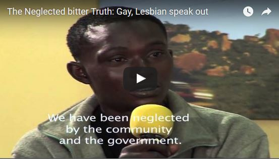 Must Watch: The neglected bitter truth about same-sex relationships in Kenya