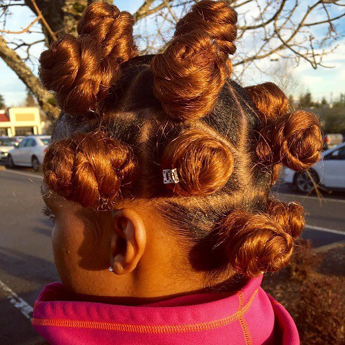 Pictures for beauty conscious ladies: Top Hairstyles worth ...