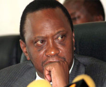 """Supreme Court Should Have Ordered Vote Recount"" Says President Uhuru Kenyatta"