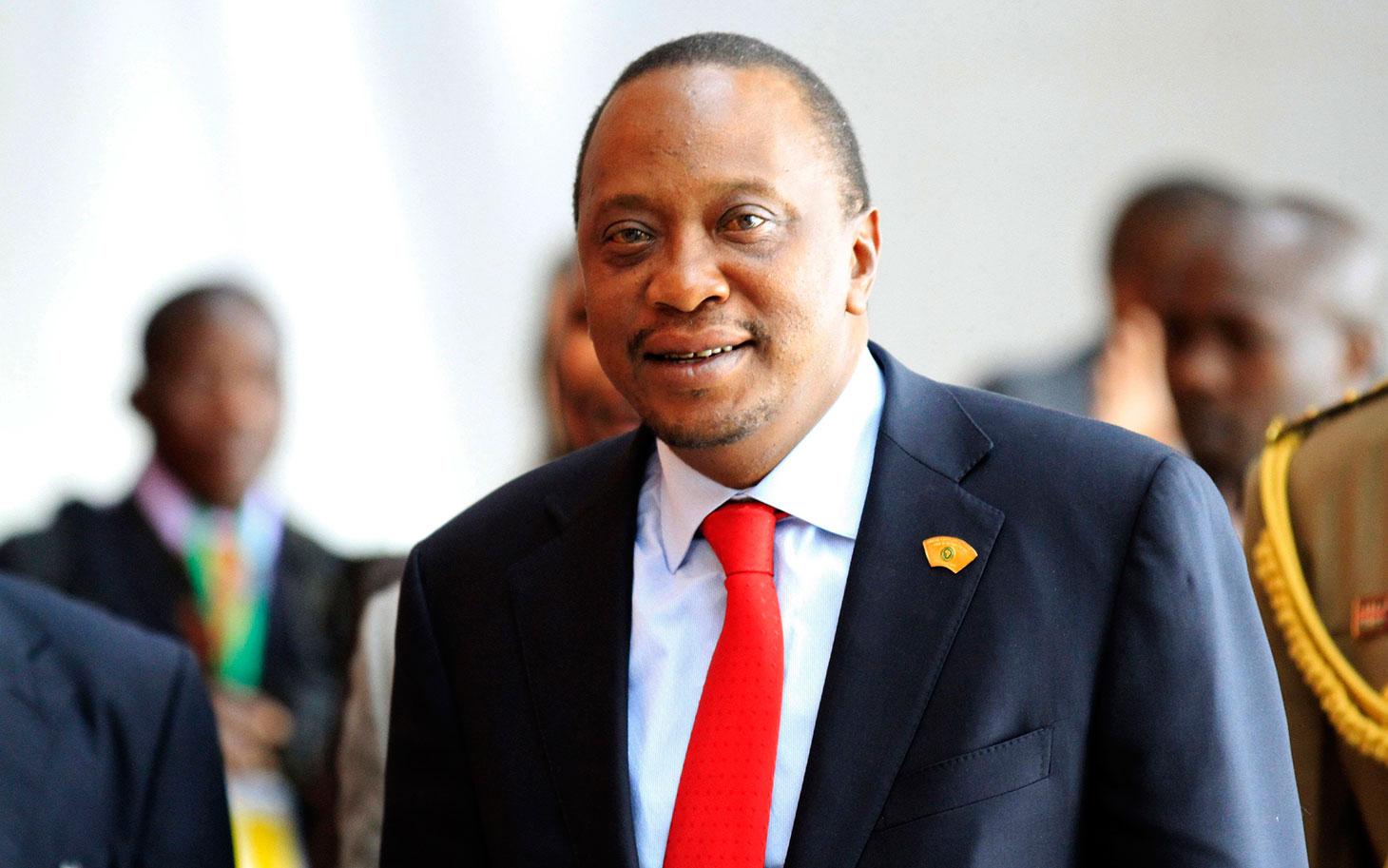 Jubilee Rejects New IEBC Team, Chebukati tells them off