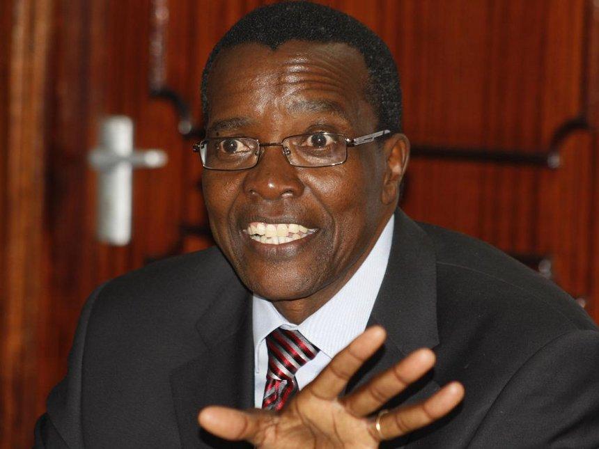 Justice David Maraga nominated New Kenya's Chief Justice