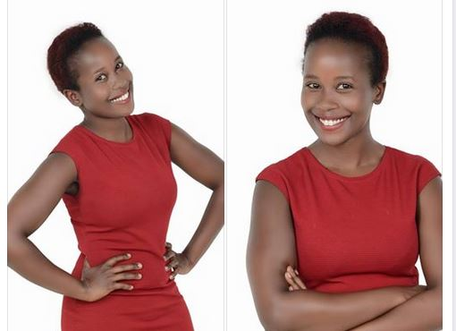 The short hair ideas for Kenyan ladies