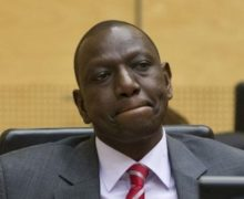 Hilarious William Ruto #deadbeat video: #IstandwithRuto goes viral
