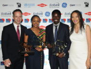 Asha Ahmed Mwilu & Rashid Idi named CNN Multichoice African Journalists 2016