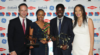 Asha Ahmed Mwilu & Rashid Idi named CNN Multichoice African Journalists 2016