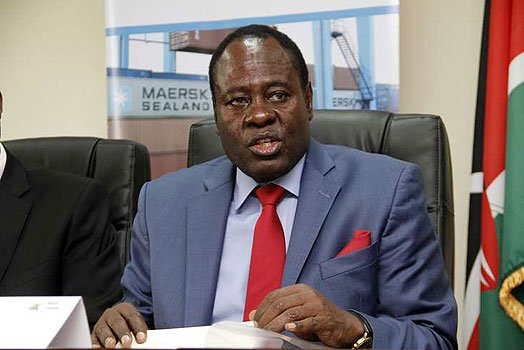 Nyeri Governor Nderitu Gachagua is dead