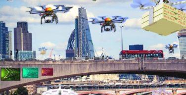 london-drones-future