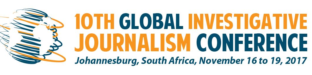Fellowships: Global Investigative Journalism Conference, Wits,SA