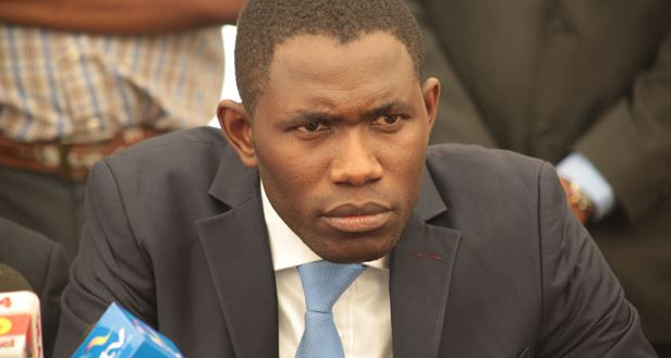 WE SHALL HEAL— Dr. Ouma Oluga, KMPDU Sec Gen tells striking Kenyan doctor