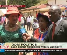 Kenya Women reps unlikely to be re-elected-Transparency International Kenya
