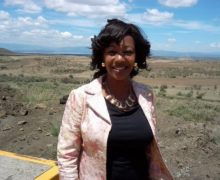 Janet Kanini touching message before she died