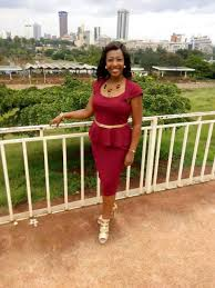 The late Janet Kanini