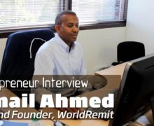 Ismail Ahmed, Founder and CEO of WorldRemit  to Speak at Financial Times Africa Payments Innovation Summit, Nairobi, Kenya
