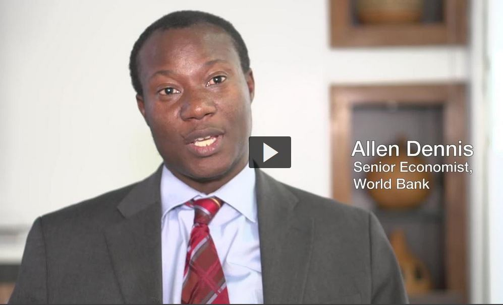 Kenya's Economic Outlook to Dip in 2017- World Bank