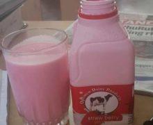 Fake yoghurt 'Optimum' on sale in Nakuru