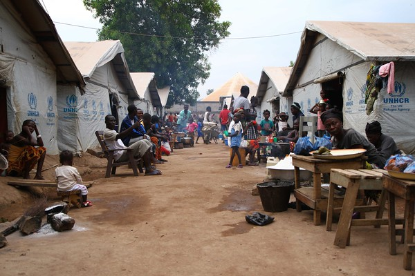 Inadequate response for 1.3 million IDPs in DRC, Kasaï crisis