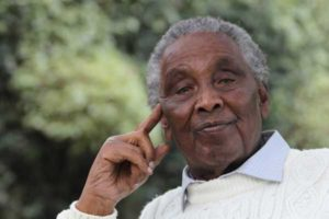 William Ole Ntimama