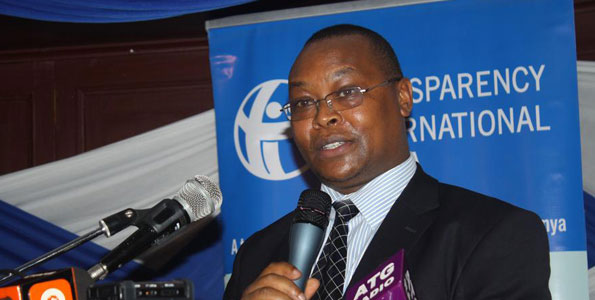 Samuel Kimeu: Judicial ambiguity on matters integrity