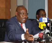 We are coming for you: Kaparo to WhatsApp admins over hate messages