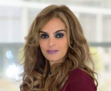 Merck Foundation CEO, Rasha Kelej on course to fight for 'infertile' women