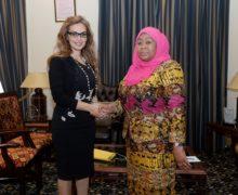 Merck Foundation katika ushirikiano ya miradi ya afya na Serikali ya Tanzania
