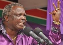 Tea Growers fault Cotu's Francis Atwoli over strike call for tea workers