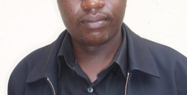David Omwoyo, CEO, MCK