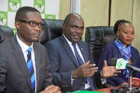 IEBC Appoints a Seven Member Team for Presidential Election Repeat