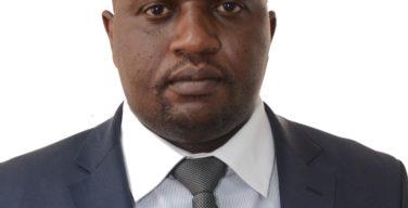 MCK CEO David Omwoyo