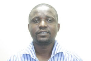 Victor Bwire, Deputy CEO, Media Council of Kenya