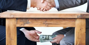 Bribery ndex