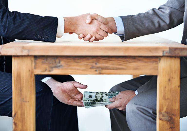 Kenyan police top bribery index, Huduma centres impress:  Transparency International survey