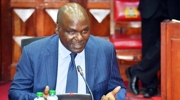 We promises Transparent and Accountable Poll-IEBC