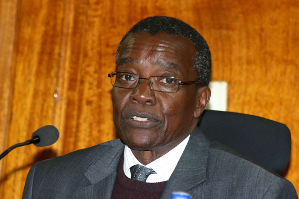Kenyan Judiciary On The Defence