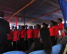 Nairobi Central SDA Choir Covering Our Inspiration Today