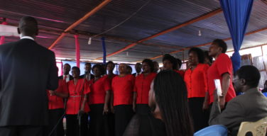 Nairobi Central SDA Choir