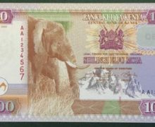 Local Kenyan Currency Undergoes Modifications
