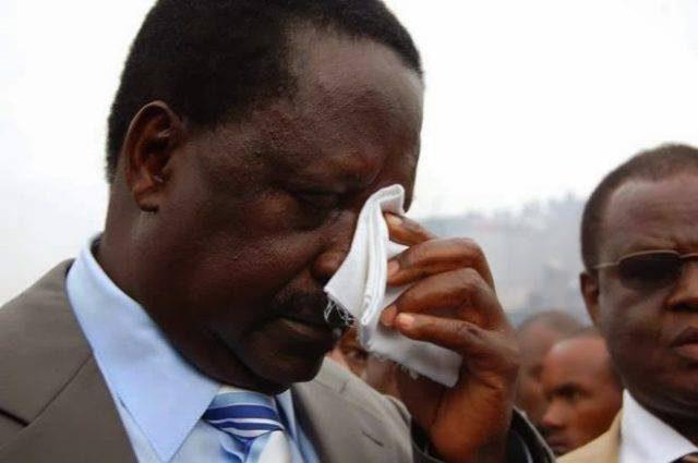 Interesting stories on twitter as Raila, Kalonzo security withdrawn