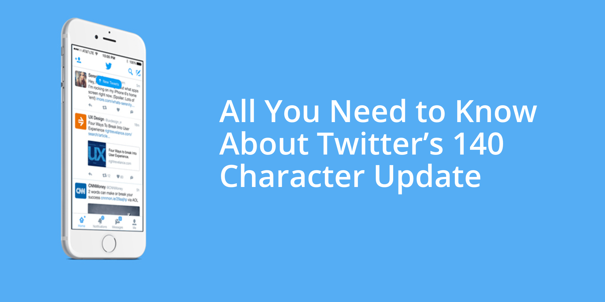 Reactions: Twitter moots shift from 140 to 280 characters