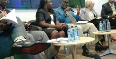 Masters degree in Digital Journalism launched for East Africa Journalists.