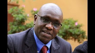 High Court Orders Ekuru Aukot To Participate in Repeat Poll