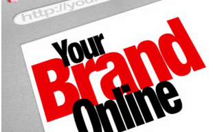Your brand online