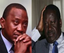 Possible Scenarios After Raila Withdraws From Presidential Race
