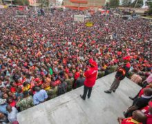 No Dialogue With Raila,The Ballot Will Tell It All-UhuRuto
