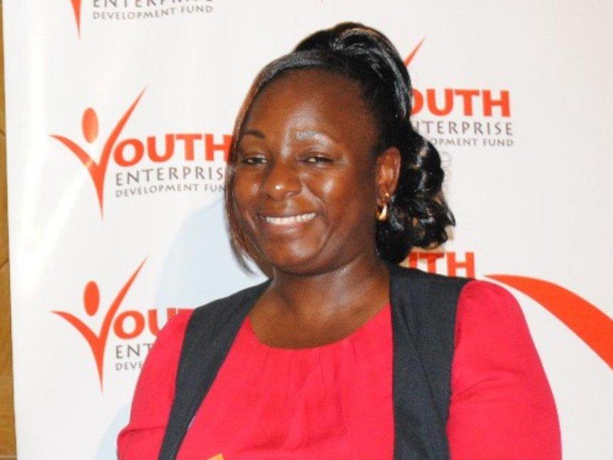 Catherine Namuye
