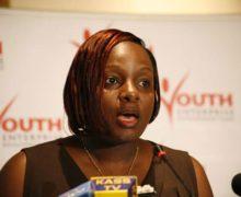 Ex-Youth Fund Boss Namuye Collapses,Dies In Her Nairobi House