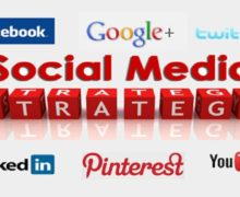 5 Easy Steps For Creating a Social Media Strategy