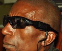 Eye witness Dennis Ngengi arrested